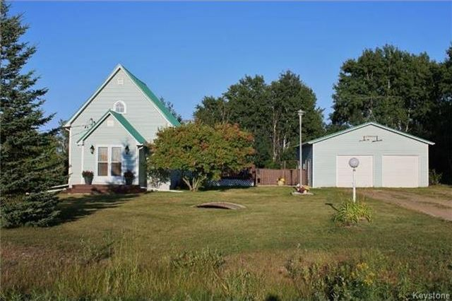 Main Photo: 63157 EASTDALE RD 37E Road in Anola: RM of Springfield Residential for sale (R04)  : MLS®# 1722959