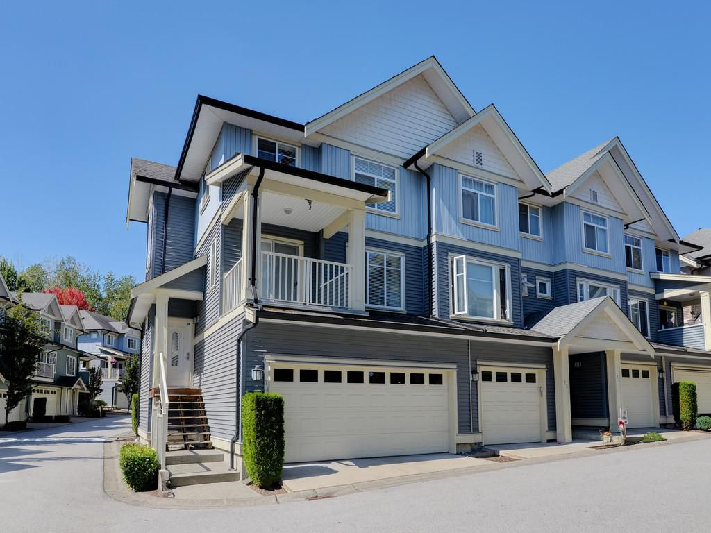 """Main Photo: 74 6575 192 Street in Surrey: Clayton Townhouse for sale in """"IXIA"""" (Cloverdale)  : MLS®# R2300279"""