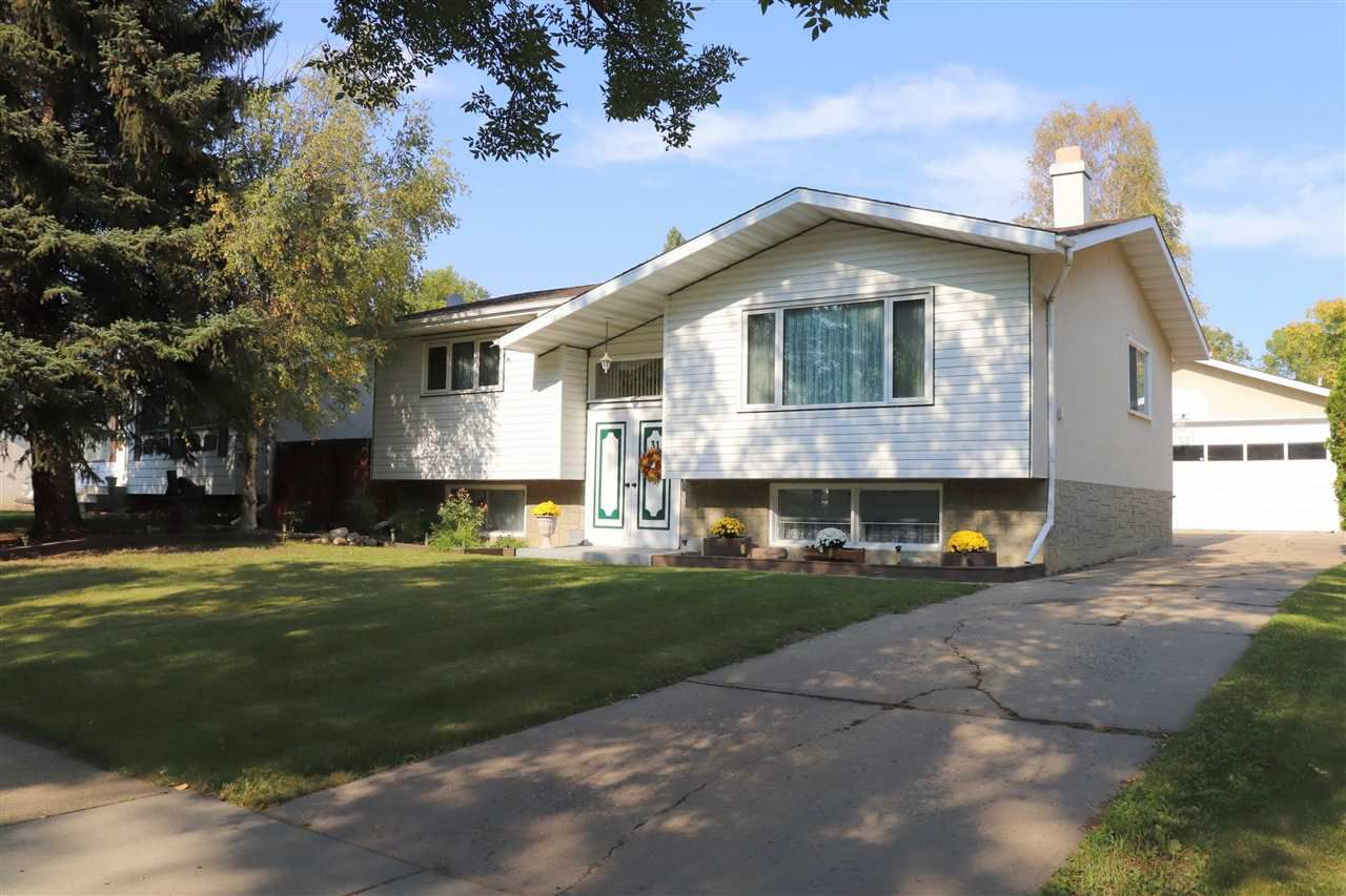 Main Photo: 31 Laydon Drive: St. Albert House for sale : MLS®# E4128783