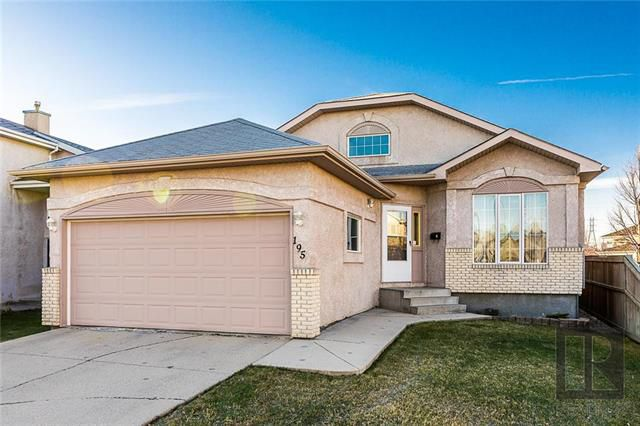 Main Photo: 195 Vineland Crescent in Winnipeg: Residential for sale (1P)  : MLS®# 1828163
