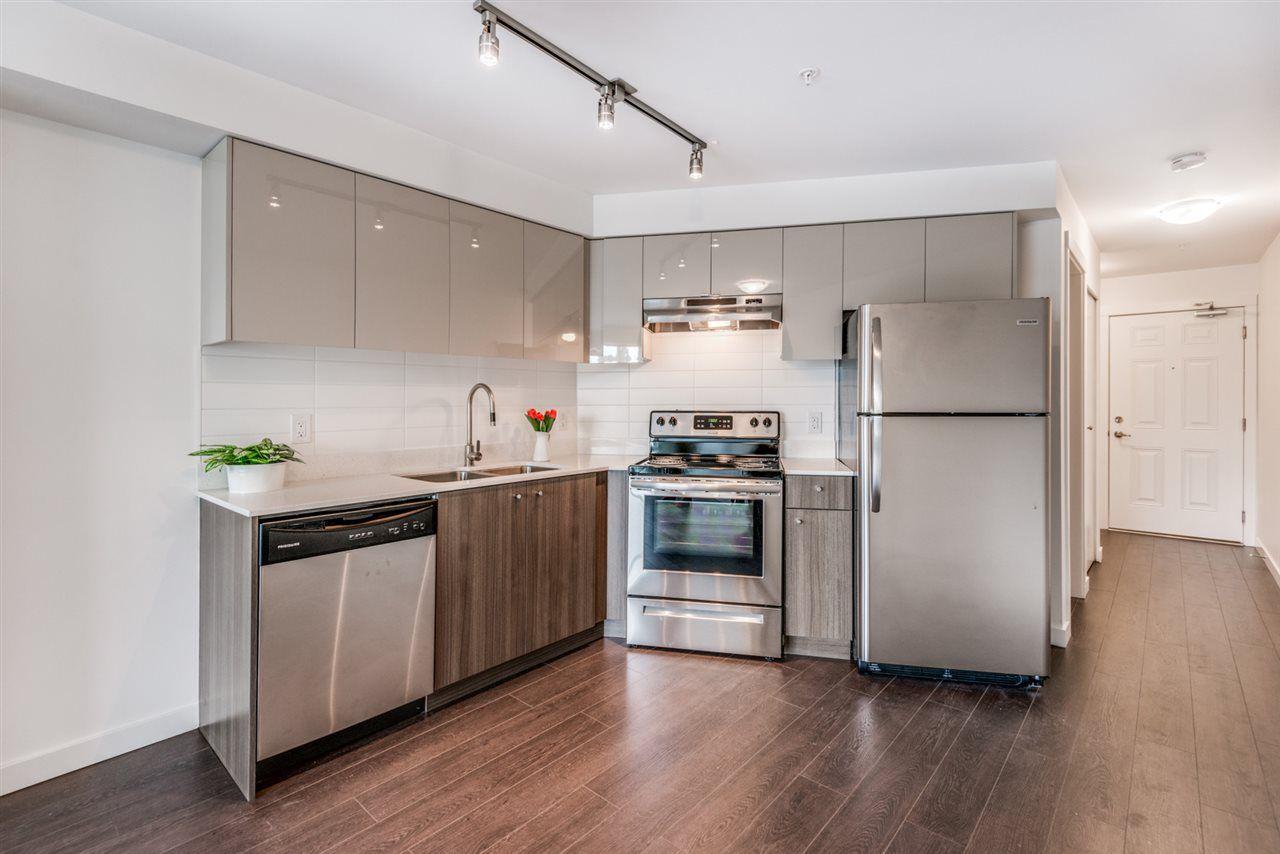 "Main Photo: 210 10688 140 Street in Surrey: Whalley Condo for sale in ""Trillium Living"" (North Surrey)  : MLS®# R2335654"