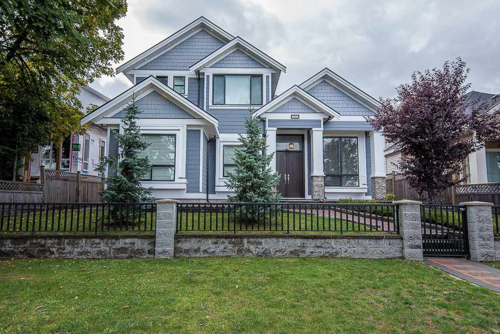 Main Photo: 9413 160 Street in Surrey: Fleetwood Tynehead House for sale : MLS®# R2344404