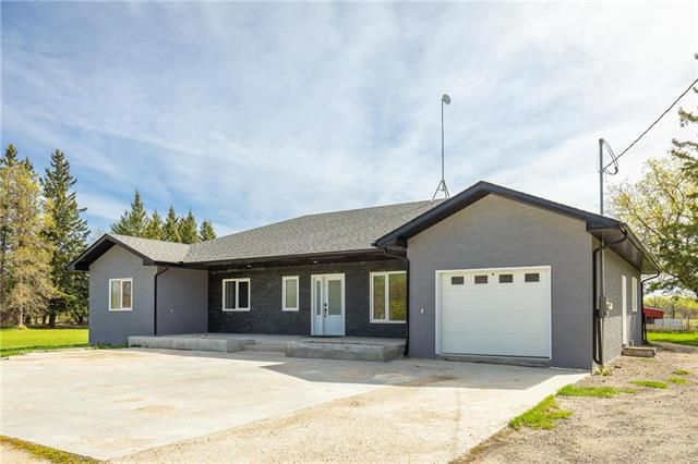 Main Photo: 50151 MUN 41E Road in St Genevieve: R05 Residential for sale : MLS®# 1905766