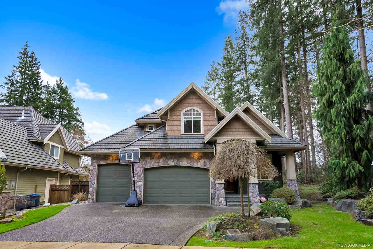 "Main Photo: 14160 33 Avenue in Surrey: Elgin Chantrell House for sale in ""ESTATES AT ELGIN CREEK"" (South Surrey White Rock)  : MLS®# R2352503"