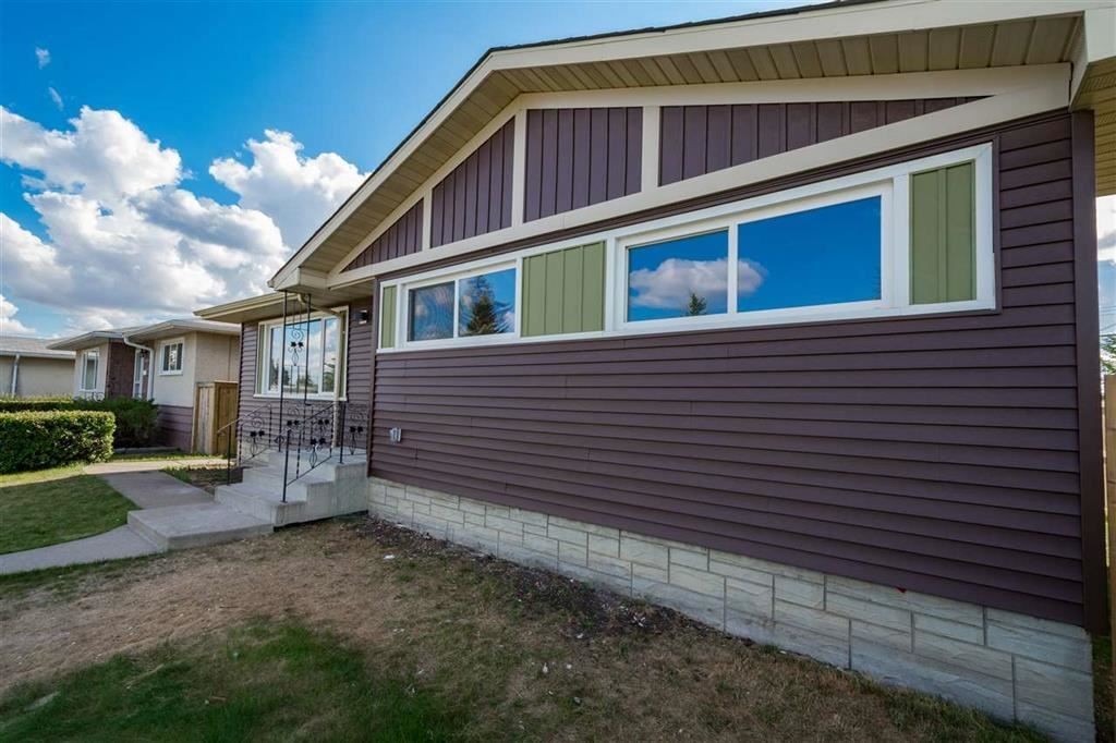 Main Photo: 13328 81 Street in Edmonton: Zone 02 House for sale : MLS®# E4152324