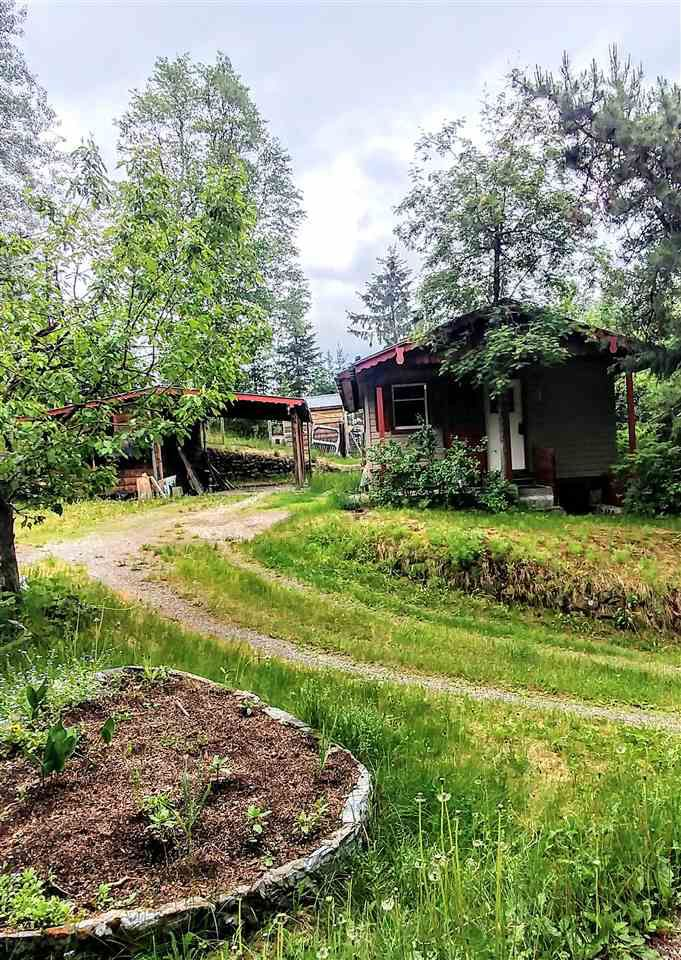 Main Photo: 2478 W KNELL Road in Prince George: Hart Highway House for sale (PG City North (Zone 73))  : MLS®# R2359780