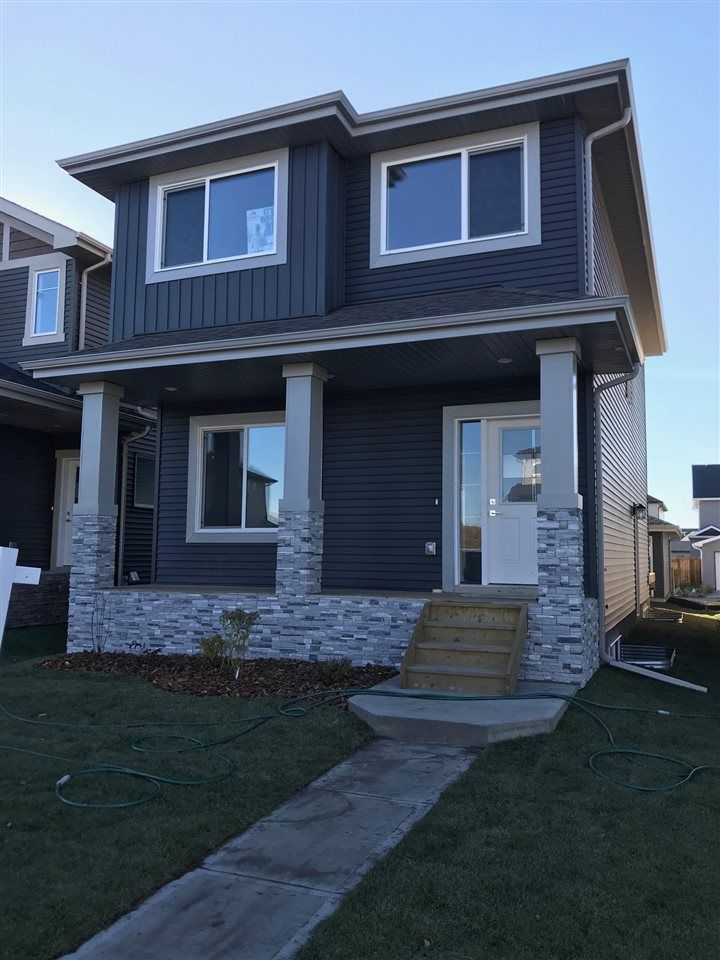 Main Photo: 18116 75 Street in Edmonton: Zone 28 House for sale : MLS®# E4158250