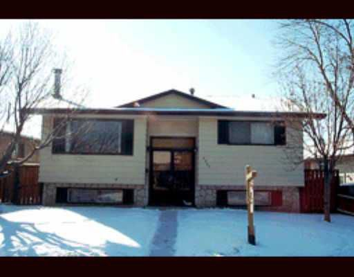 Main Photo:  in CALGARY: Dover Glen Residential Detached Single Family for sale (Calgary)  : MLS®# C2258232