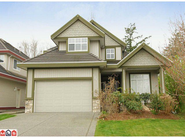 Main Photo: 2055 156TH Street in Surrey: King George Corridor House for sale (South Surrey White Rock)  : MLS®# F1109761