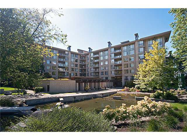 "Main Photo: 504 4685 VALLEY Drive in Vancouver: Quilchena Condo for sale in ""MARGUERITE HOUSE I"" (Vancouver West)  : MLS®# V891837"