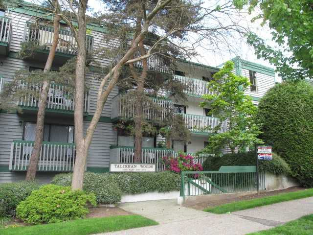 """Main Photo: 217 1545 E 2ND Avenue in Vancouver: Grandview VE Condo for sale in """"Talishan Woods"""" (Vancouver East)  : MLS®# V893231"""