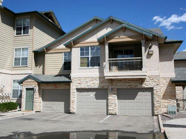 Main Photo: 7438 S. Quail Circle #2027 in Littleton: House Triplex for sale : MLS®# 1086439