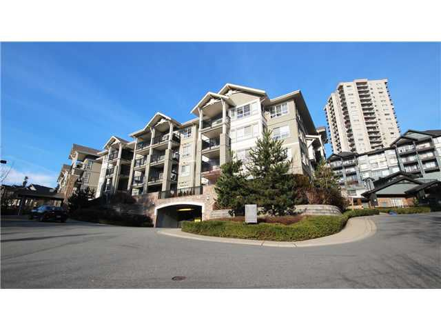Main Photo: 404 9233 GOVERNMENT Street in Burnaby: Government Road Condo for sale (Burnaby North)  : MLS®# V1043278