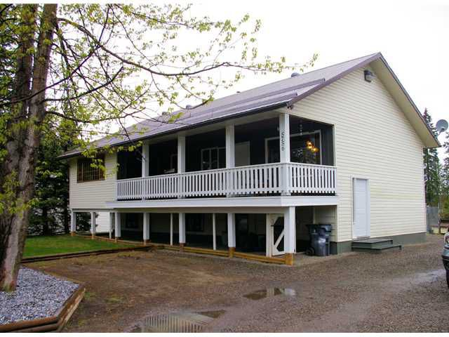 Main Photo: 5756 LELAND Road in Prince George: Haldi House for sale (PG City South (Zone 74))  : MLS®# N233772