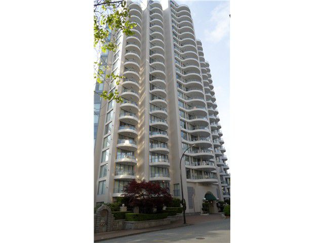 "Main Photo: 201 719 PRINCESS Street in New Westminster: Uptown NW Condo for sale in ""STIRLING"" : MLS®# V1071546"