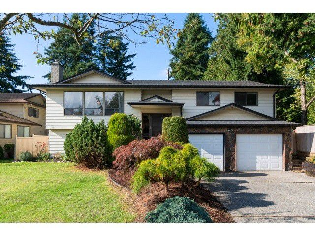 """Main Photo: 1591 132B Street in Surrey: Crescent Bch Ocean Pk. House for sale in """"OCEAN PARK"""" (South Surrey White Rock)  : MLS®# F1430966"""