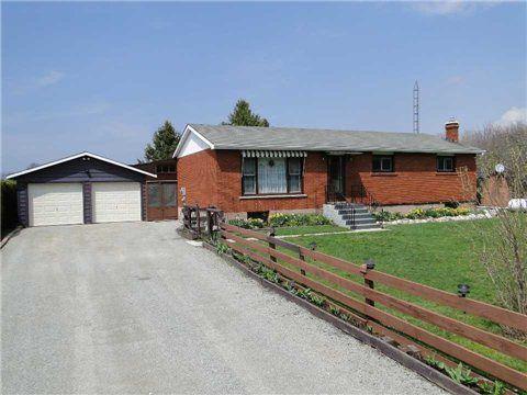 Main Photo: 2872 Sunset Drive in Ramara: Rural Ramara House (Bungalow) for sale : MLS®# X3119497