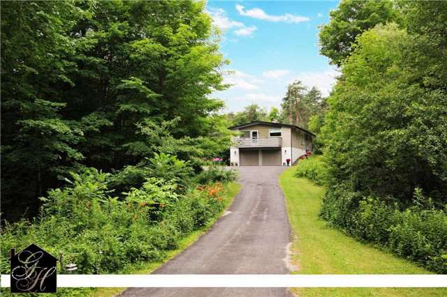 Main Photo: 5260 Coronation Road in Whitby: Rural Whitby House (Bungalow-Raised) for sale : MLS®# E3306433