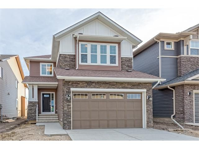 Main Photo: 139 NOLANCREST Heights NW in Calgary: Nolan Hill House  : MLS®# C4041790