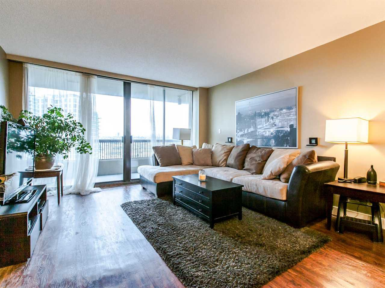 """Main Photo: 807 2041 BELLWOOD Avenue in Burnaby: Brentwood Park Condo for sale in """"ANOLA PLACE"""" (Burnaby North)  : MLS®# R2020940"""