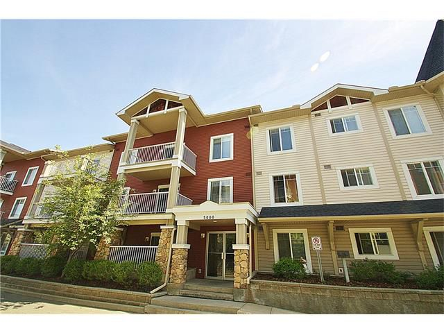 Main Photo: 5301 70 PANAMOUNT Drive NW in Calgary: Panorama Hills Condo for sale : MLS®# C4062250
