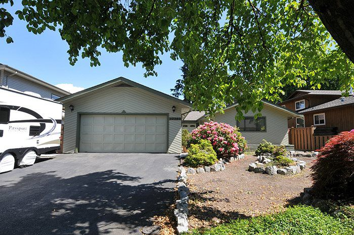 "Main Photo: 12380 SKILLEN Street in Maple Ridge: Northwest Maple Ridge House for sale in ""CHILCOTON COUNTRY"" : MLS®# R2068300"