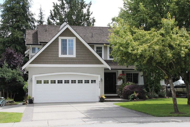 "Main Photo: 4428 211B Street in Langley: Brookswood Langley House for sale in ""Cedar Ridge"" : MLS®# R2081755"
