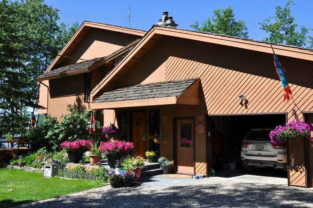 Main Photo: 13459 SUNNYSIDE Cove: Charlie Lake House for sale (Fort St. John (Zone 60))  : MLS®# R2123275