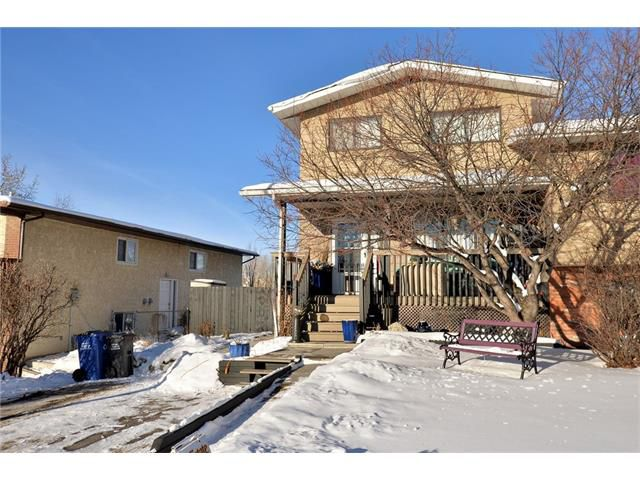 Main Photo: 10 GLENPATRICK Crescent: Cochrane House for sale : MLS®# C4094257