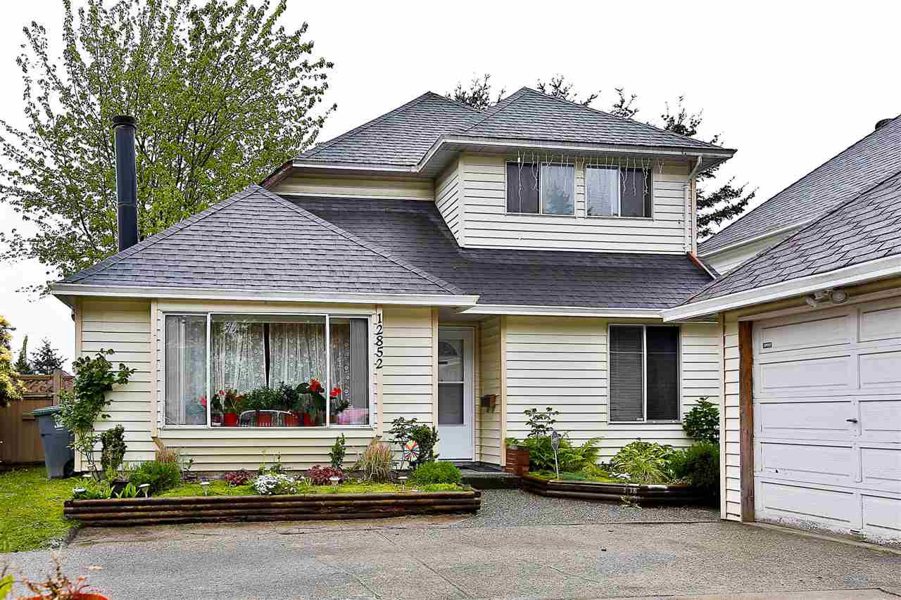 Main Photo: 12852 73 Avenue in Surrey: West Newton House for sale : MLS®# R2167370