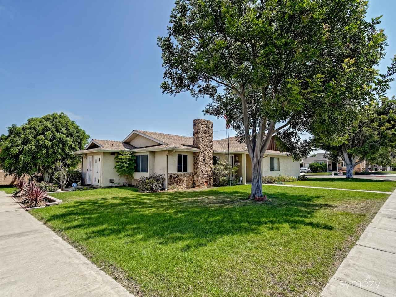 Main Photo: IMPERIAL BEACH House for rent : 3 bedrooms : 932 Ebony Avenue