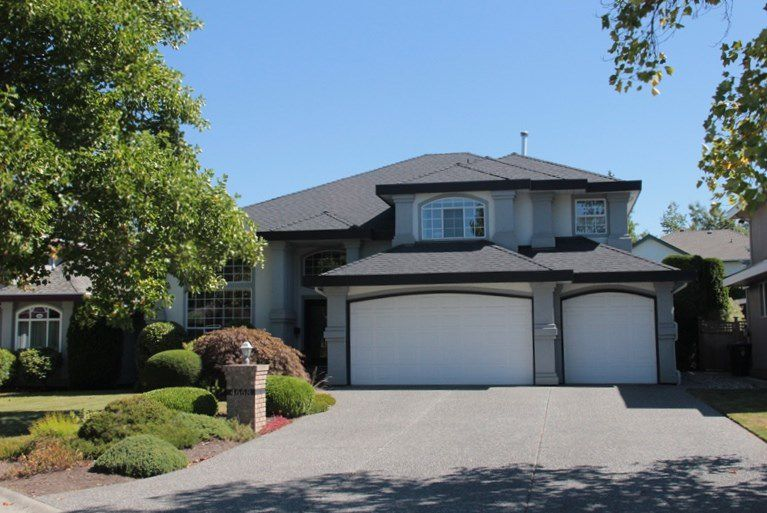 """Main Photo: 4668 218A Street in Langley: Murrayville House for sale in """"Murrayville"""" : MLS®# R2200330"""