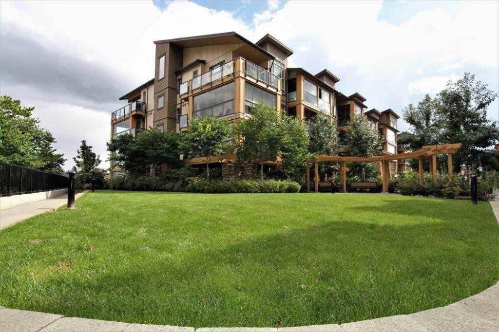 """Main Photo: 407 12655 190A Street in Pitt Meadows: Mid Meadows Condo for sale in """"CEDAR DOWNS"""" : MLS®# R2207031"""