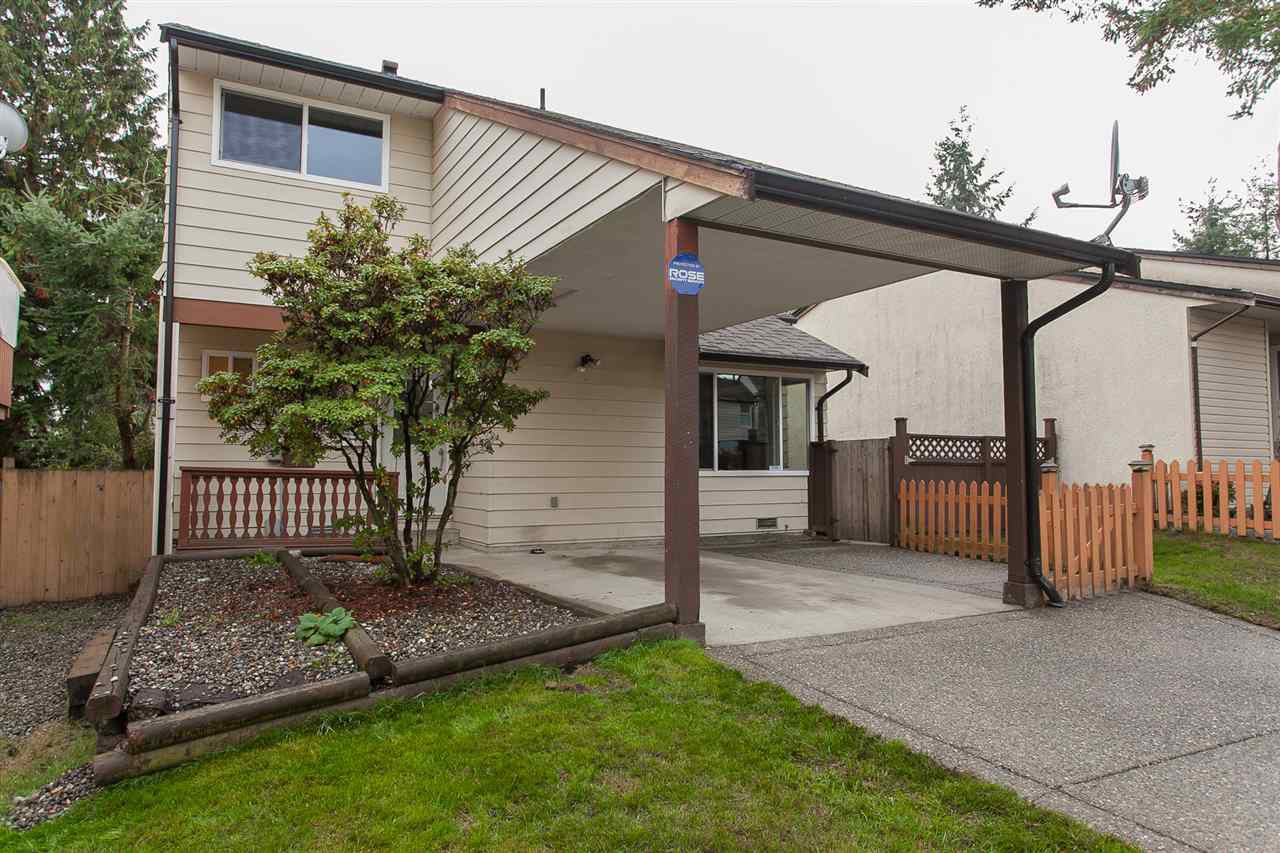 Main Photo: 13344 66A AVENUE in Surrey: West Newton House for sale : MLS®# R2217618
