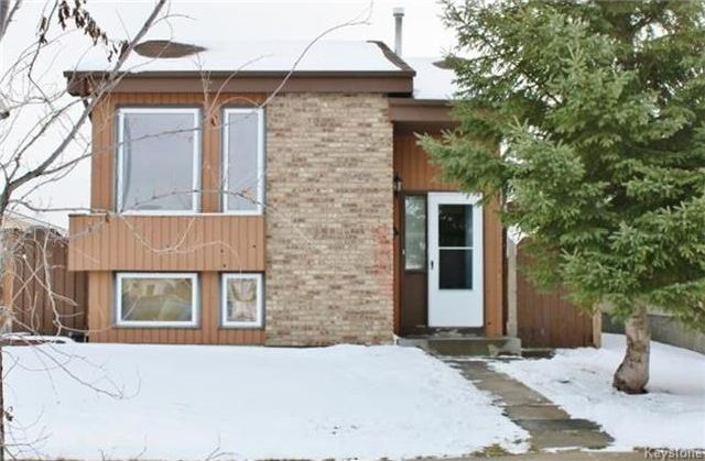 Main Photo: 7 Red Maple Road in Winnipeg: Riverbend Residential for sale (4E)  : MLS®# 1729328
