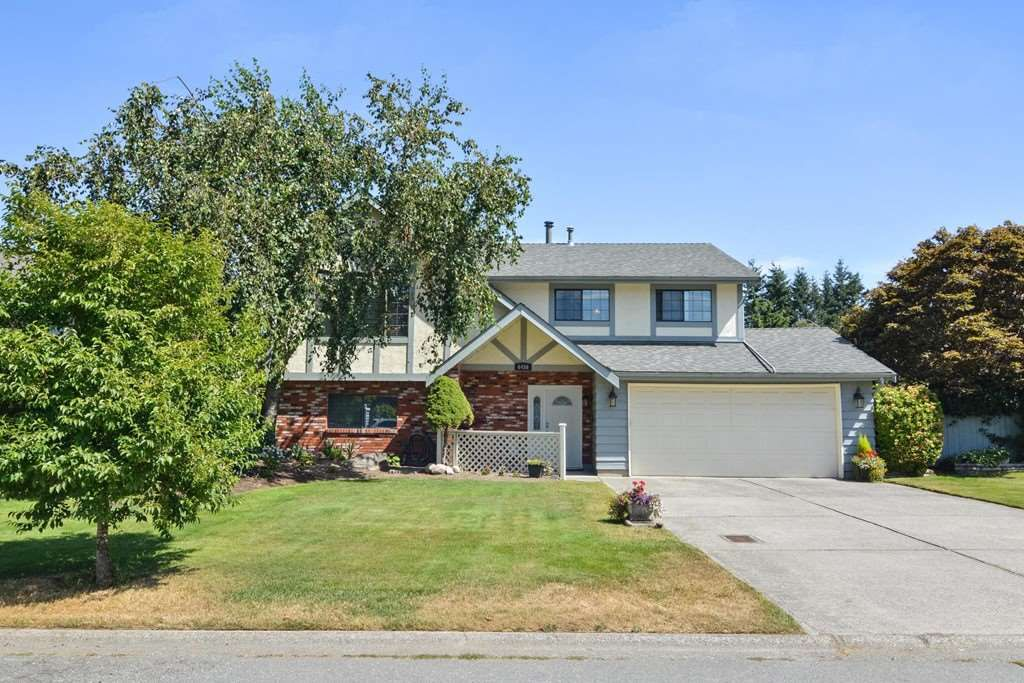 Main Photo: 6456 130A STREET in : West Newton House for sale : MLS®# R2198402