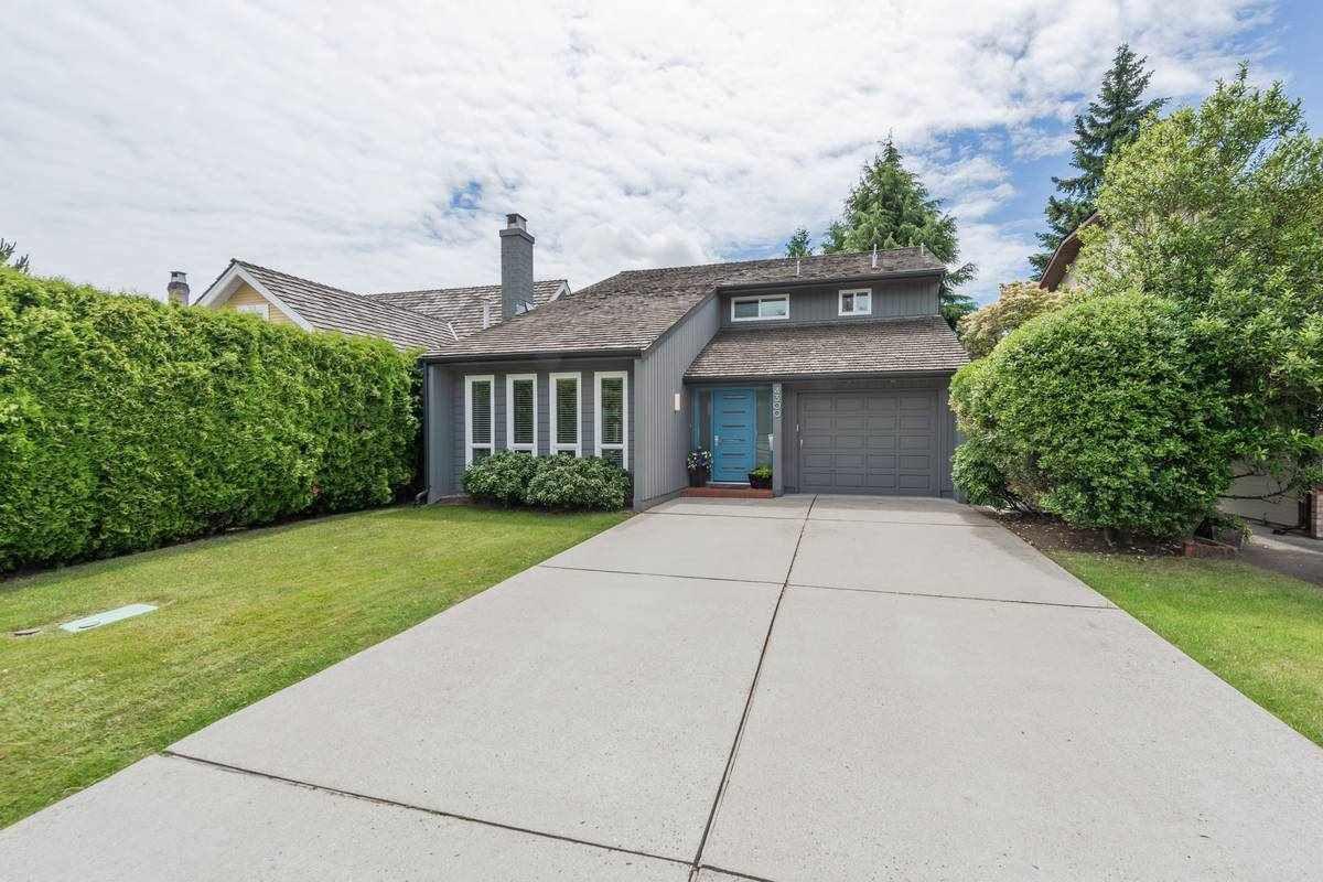 Main Photo: 4300 CRAIGFLOWER Drive in Richmond: Boyd Park House for sale : MLS®# R2273040