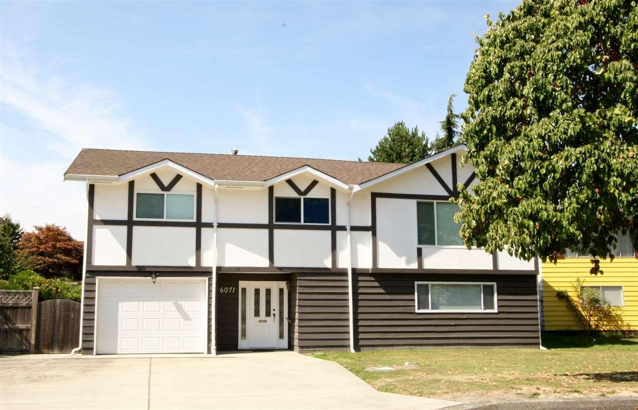 Main Photo: 6071 REDFERN Crescent in Richmond: Granville House for sale : MLS®# R2301050