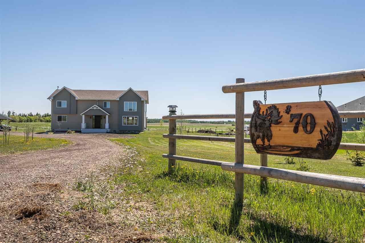 Main Photo: 70 50150 RR 232: Rural Leduc County House for sale : MLS®# E4127885