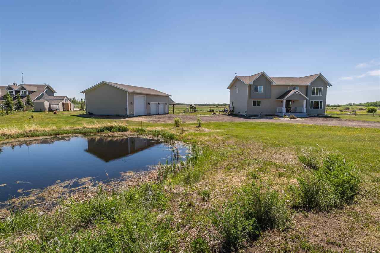 Main Photo: 70 50150 RR 232: Rural Leduc County House for sale : MLS®# E4127885
