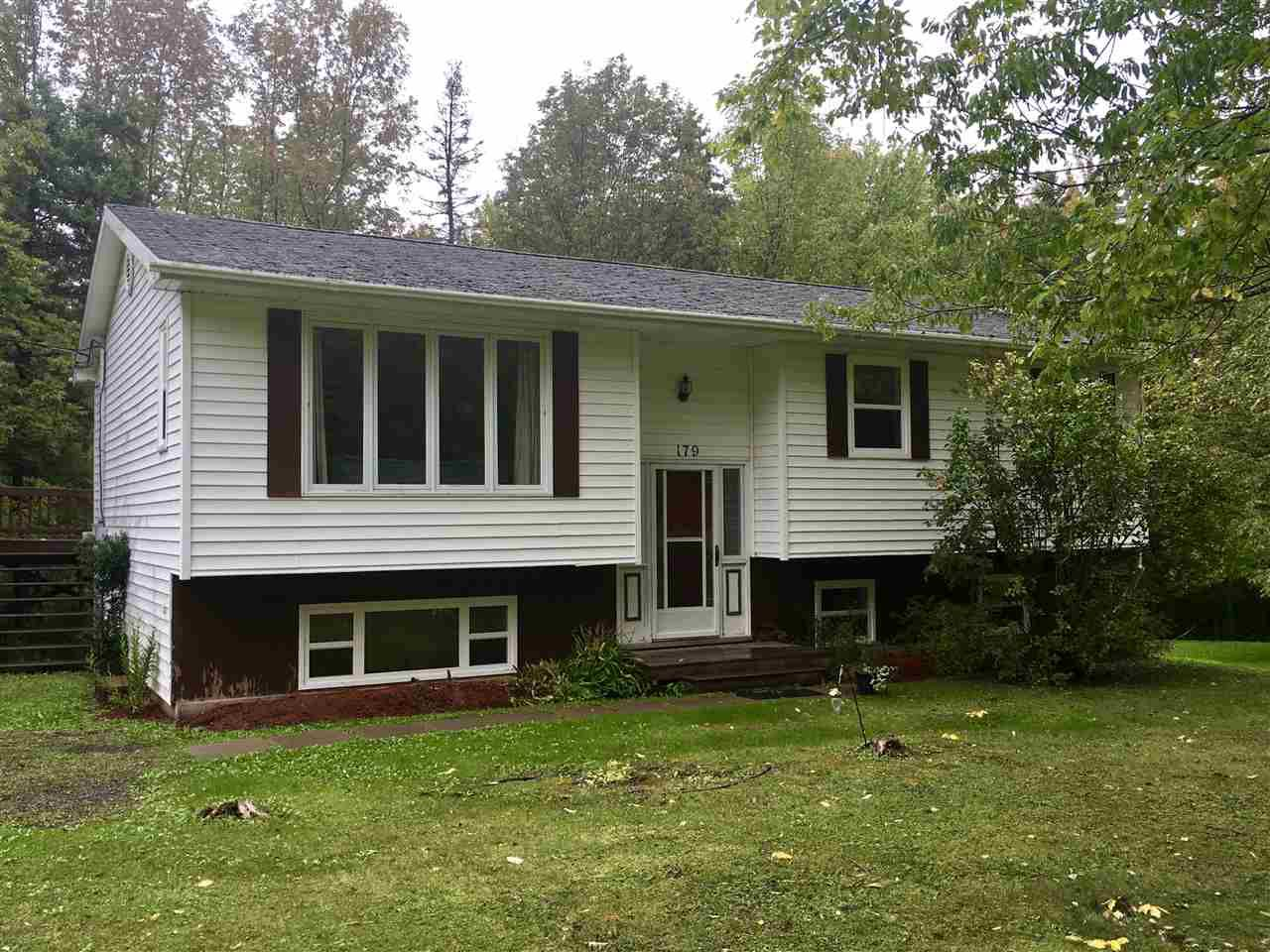 Main Photo: 179 Summit Road in Sylvester: 108-Rural Pictou County Residential for sale (Northern Region)  : MLS®# 201823854