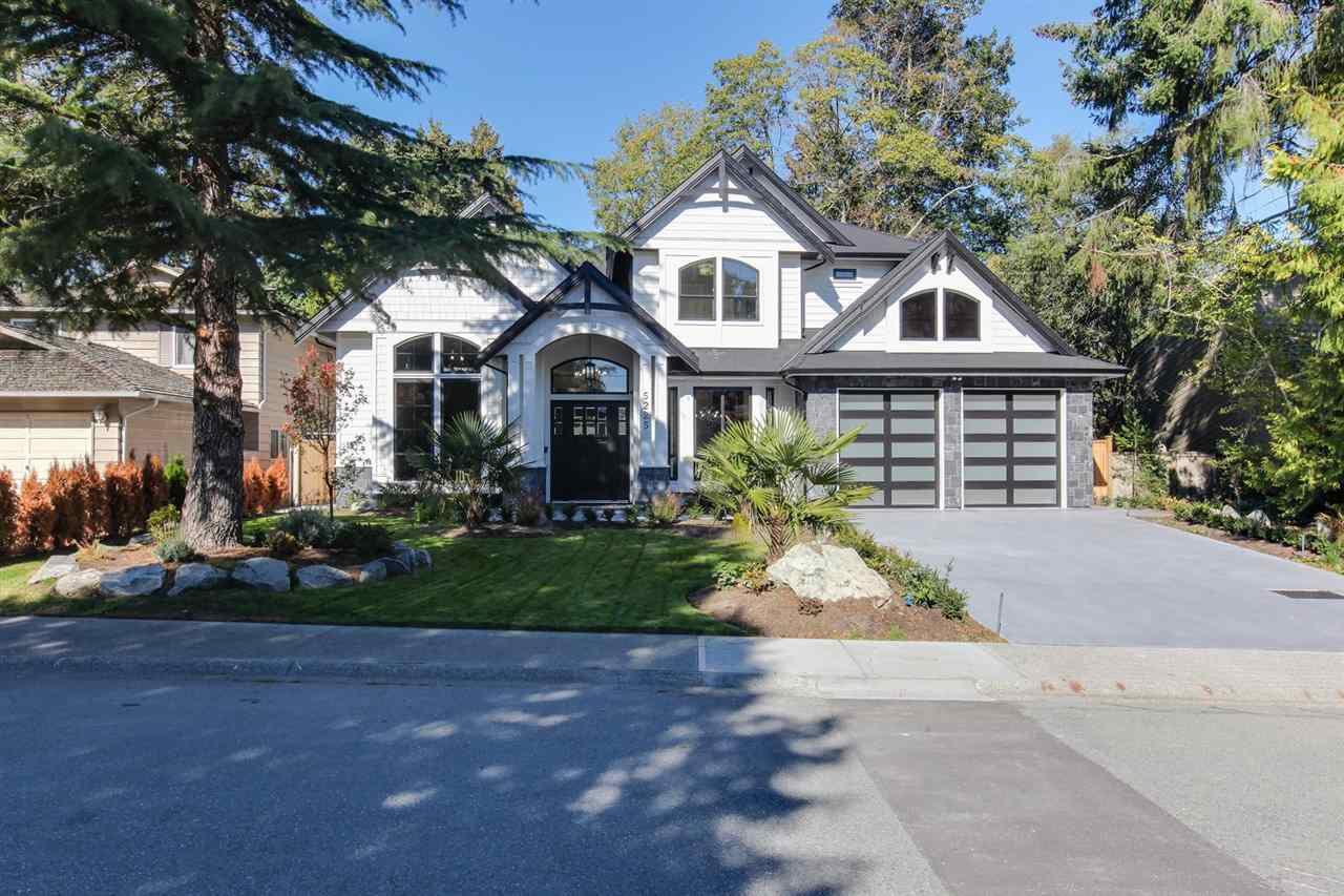 Main Photo: 5225 1A Avenue in Delta: Pebble Hill House for sale (Tsawwassen)  : MLS®# R2312592