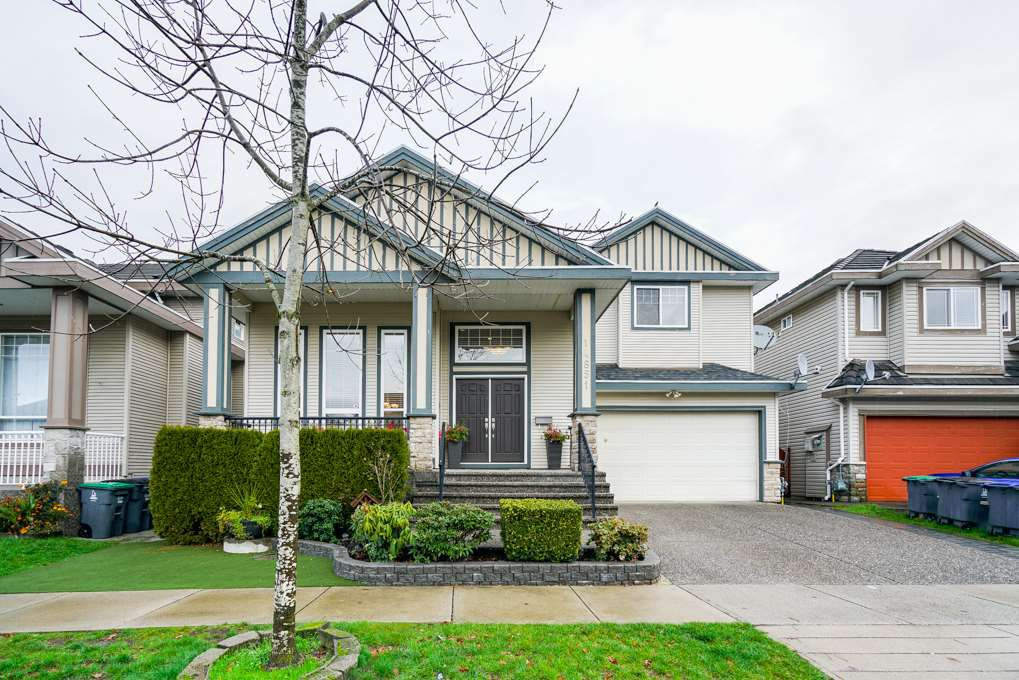Main Photo: 14651 67A Avenue in Surrey: East Newton House for sale : MLS®# R2326830