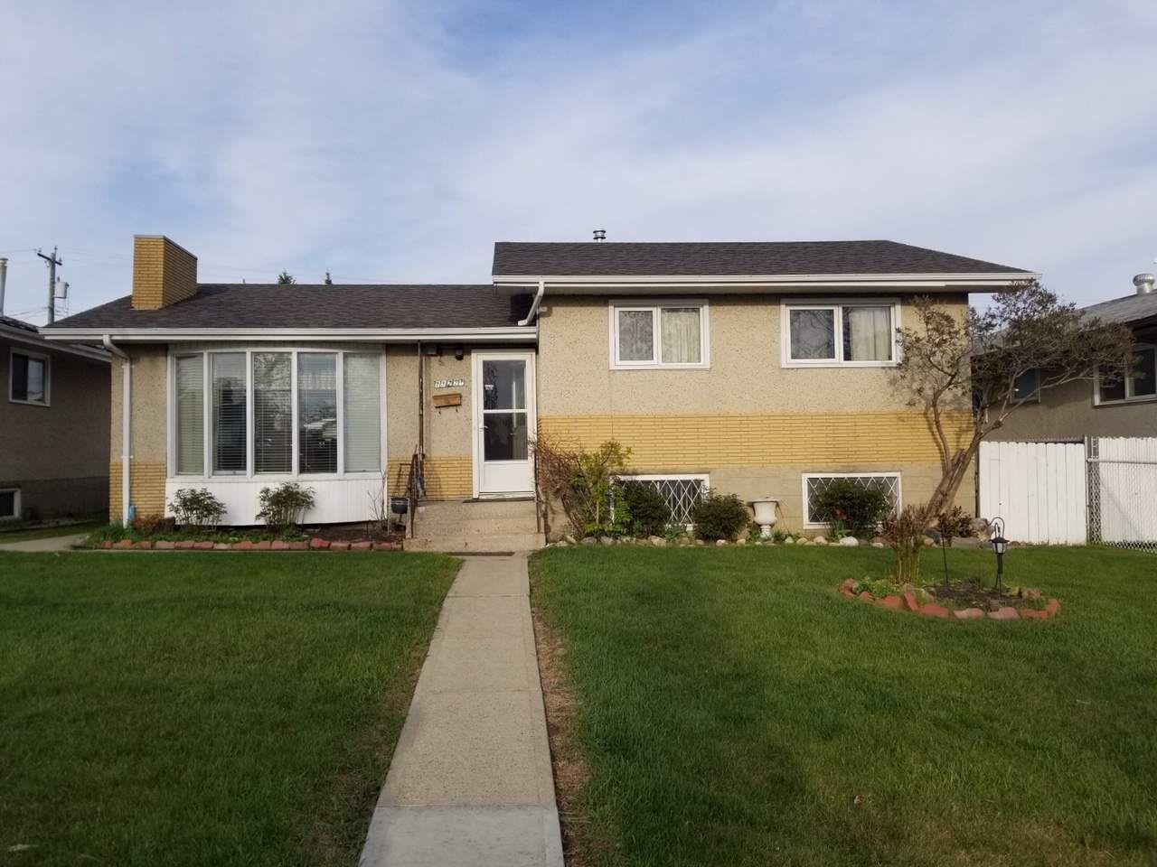 Main Photo: 13227 74 Street in Edmonton: Zone 02 House for sale : MLS®# E4158703