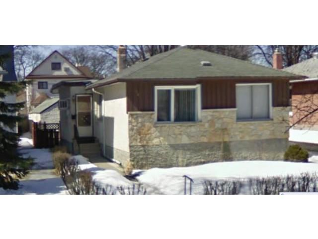 Main Photo:  in WINNIPEG: St Boniface Residential for sale (South East Winnipeg)  : MLS®# 1104352