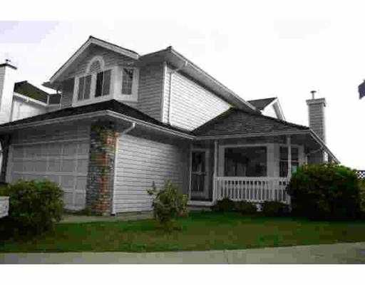 Main Photo: 11819 189B ST in Pitt Meadows: Central Meadows House for sale : MLS®# V541666