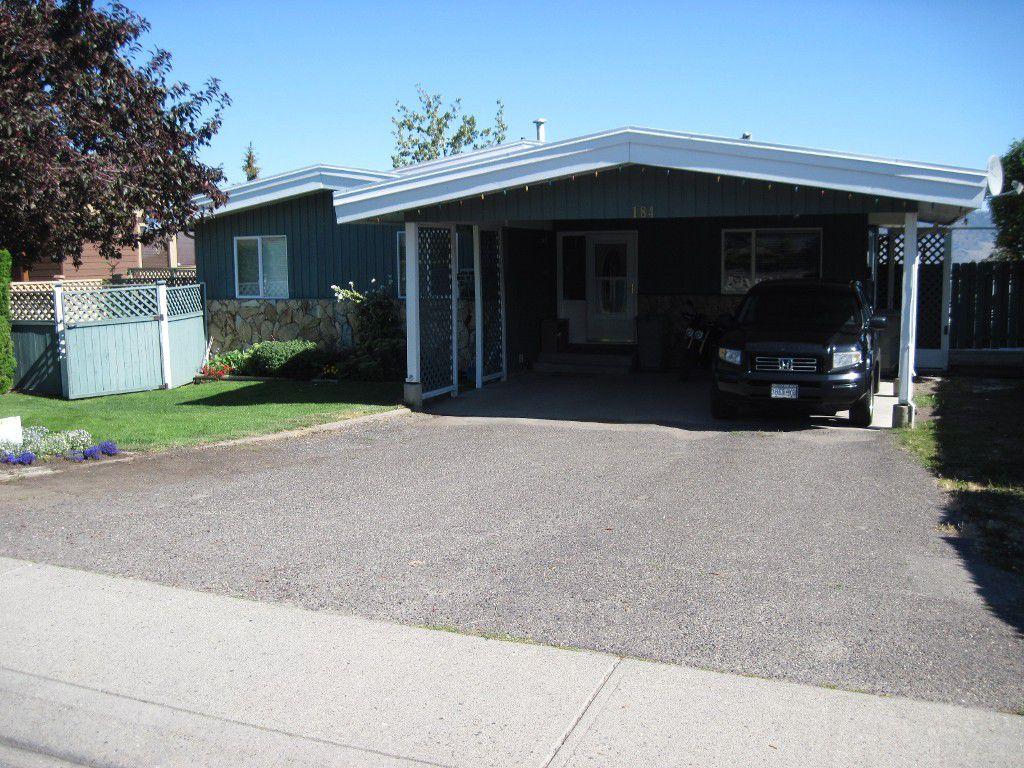 184 Robson Drive