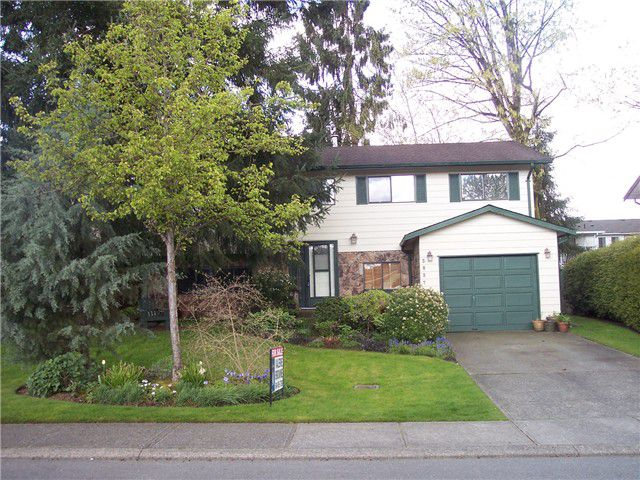 """Main Photo: 3837 HARWOOD Crescent in Abbotsford: Central Abbotsford House for sale in """"CHIEF DAN SCHOOL AREA"""" : MLS®# F1438406"""