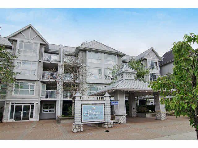 "Main Photo: 110 3122 ST. JOHNS Street in Port Moody: Port Moody Centre Condo for sale in ""SONRISA"" : MLS®# V1140734"