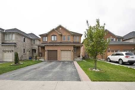 Main Photo: 12 Mount Ranier Crest in Brampton: Sandringham-Wellington House (2-Storey) for sale : MLS®# W3357255